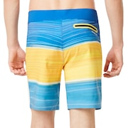 "Oakley Shades Boardshort 18"" - Foggy Blue"