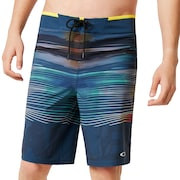 Optical Print Boardshort 21