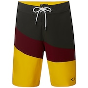Color Block Boardshort 21'' - New Dark Brush