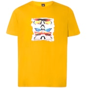 Sunglass Print Tee - Autumn Glory
