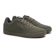 Oakley Canvas Flyer Sneaker - New Dark Brush