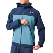 Enhance Softshell Jacket - Blue/Light Blue