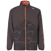 Pc Dry Explosion Cloth Jacket - Forged Iron