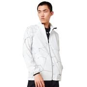 Pc Dry Explosion Cloth Jacket