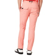Skull H/O-Stretch 3D Tapered 9.0 - Coral Glow