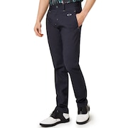 Skull H/O-Stretch 3D Tapered 9.0 - Blackout