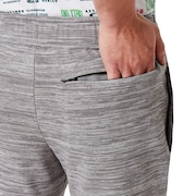 3Rd-G O Fit Flexible Pants - New Athletic Gray
