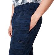 3Rd-G O Fit Flexible Pants - Foggy Blue