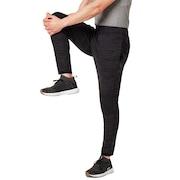 3Rd-G O Fit Flexible Pants - Blackout