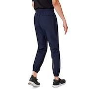 Rsfl Shell Hopping Pants - Strong Violet