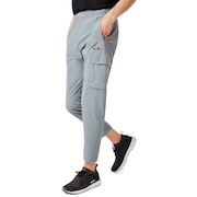 Rshf Shell Stretch Cargo Pants - Steel Gray