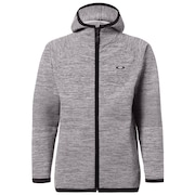 3Rd-G O Fit Flexible Jacket - New Athletic Gray