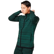 3Rd-G O Fit Flexible Jacket - Planet