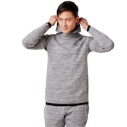 3Rd-G O Fit Flexible Hoody