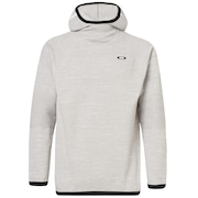 3Rd-G O Fit Flexible Hoody - New Granite Heather