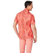 Skull Splendor Shirts - Pink Print