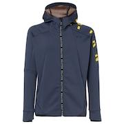 3Rd-G Synchronism Jacket 2.7 - Foggy Blue