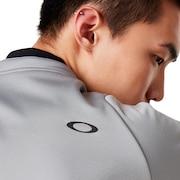 Rshf Shell Bonding Ma Jacket - Steel Gray