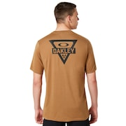 SI Action Tee - Coyote