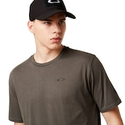 SI Oakley Flag Tee - Shadow