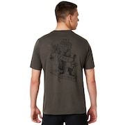 SI Eagle Tat Tee - Shadow