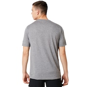 SI Core Tee - Athletic Heather Gray