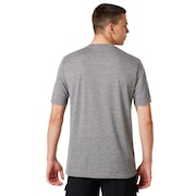 SI Indoc Tee - Athletic Heather Gray