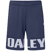 Enhance Knit Shorts 9.7 - Foggy Blue