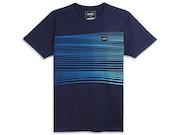 Camiseta Especial Sunset Iridium Sp Tee - Fathom