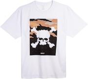Camiseta Camo Classic Skull Tee