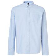 Oxford Long Sleeve - Marvel Blue