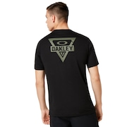 SI Action Tee - Blackout