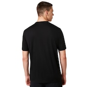 SI Indoc Tee - Blackout