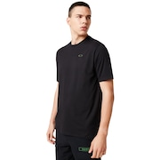 SI Oakley Flag Tee - Blackout