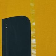 Seamtape Short Sleeve Tee OSR - Mustard