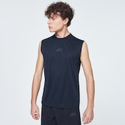 Foundational Training Tank Top - Blackout