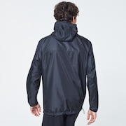 Foundation Jacket - Blackout