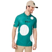 Staple Short Sleeve Polo Shirt