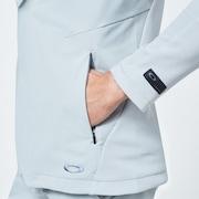 Skull Synchronism Tailored Jacket 2.0 - Gray Slate