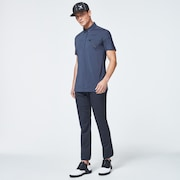 Skull H/O-Stretch 3D Tapered 10.0 - Blackout