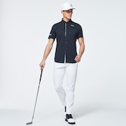 Skull Frequent Tapered - White