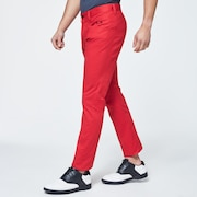 Skull Frequent Tapered - Red Light