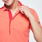 Skull Synchronism WV Shirts 3.0 - Burnt Orange