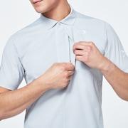Skull Synchronism WV Shirts 3.0 - Gray Slate