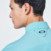 Skull Breathable WV Shirts 3.0 - Powder Blue