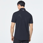 Skull Breathable WV Shirts 3.0 - Blackout