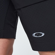 Skull Breathable Shorts 3.0 - Blackout