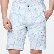 Skull Breathable Shorts 3.0