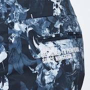 Skull Addictive Shorts 2.0 - Black Print