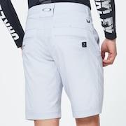 Skull Addictive Shorts 2.0 - White